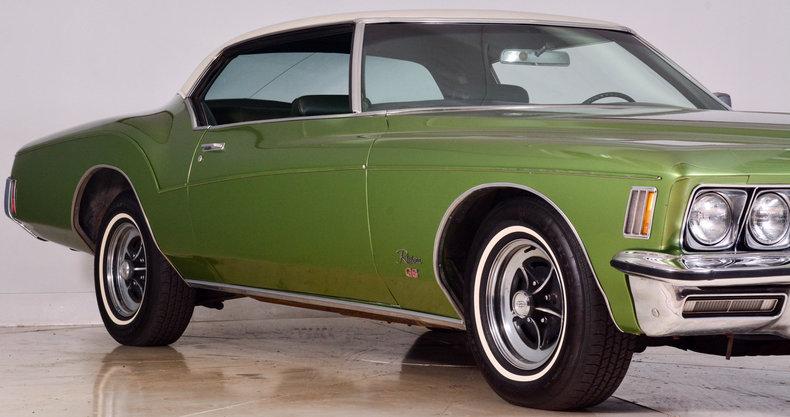 1972 Buick Riviera Image 70