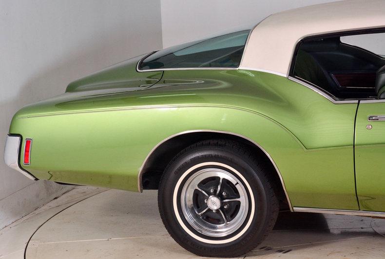 1972 Buick Riviera Image 73