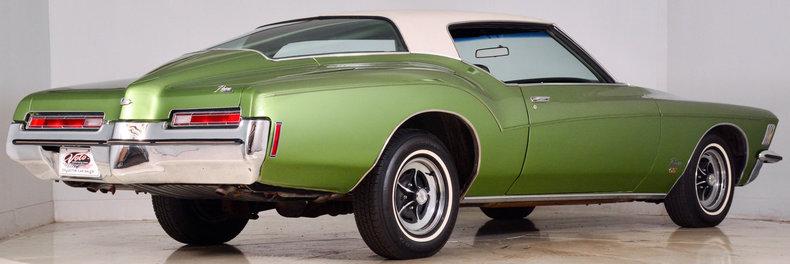 1972 Buick Riviera Image 3