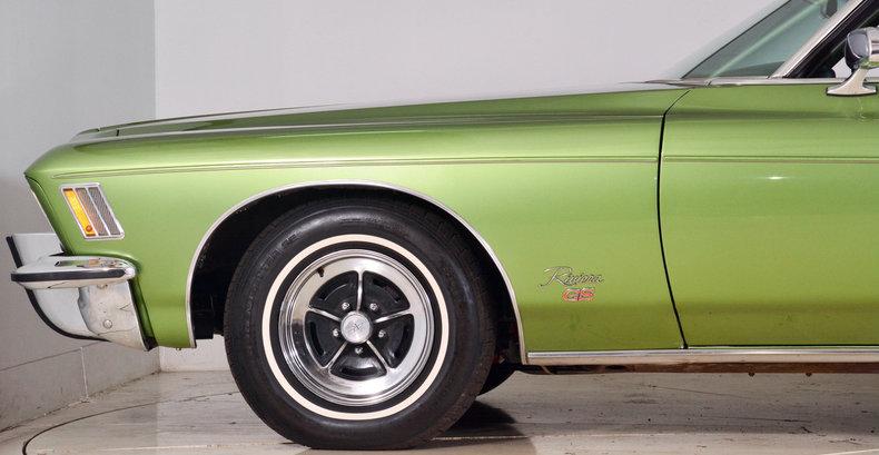 1972 Buick Riviera Image 48
