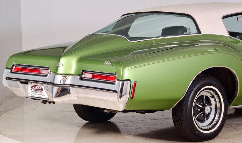 1972 Buick Riviera Image 65