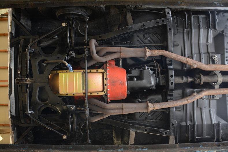 1967 Plymouth GTX Image 85
