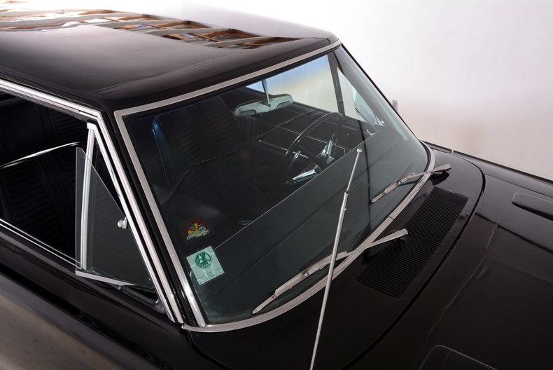 1967 Plymouth GTX Image 11