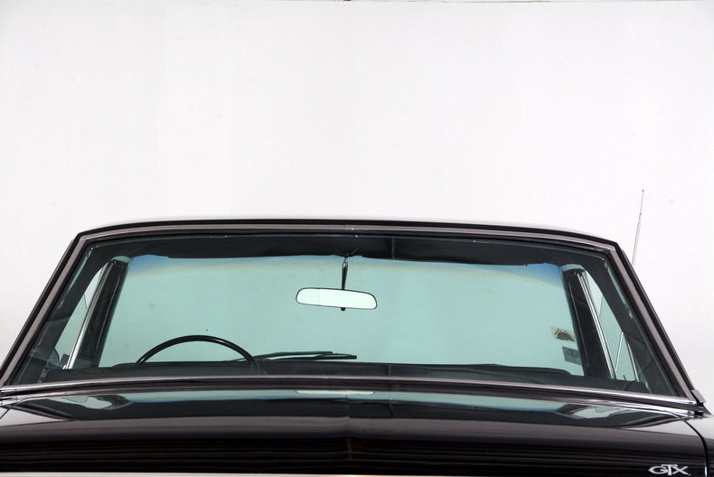 1967 Plymouth GTX Image 17