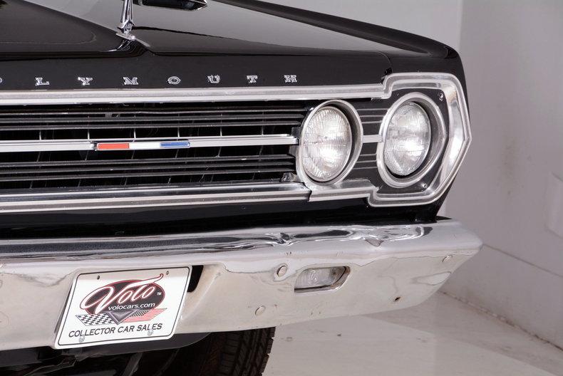 1967 Plymouth GTX Image 19