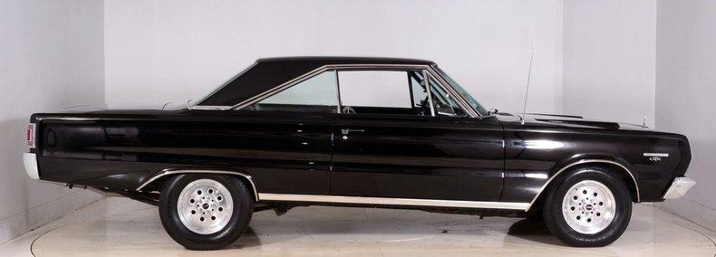 1967 Plymouth GTX Image 20