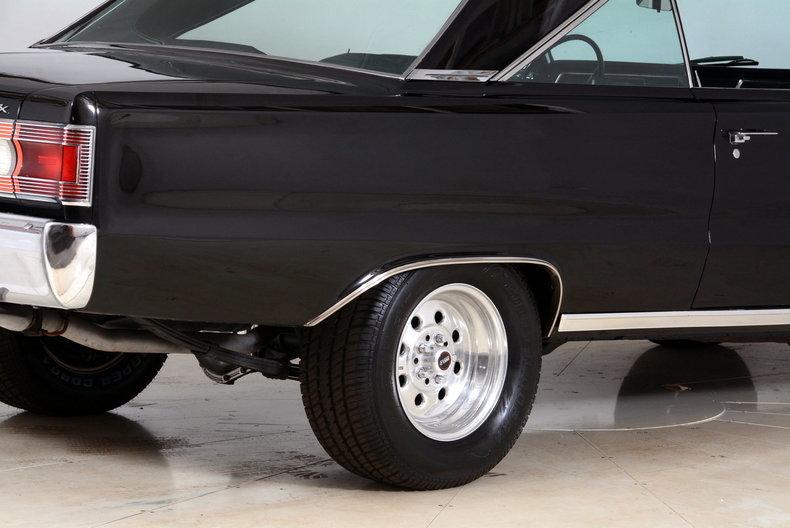 1967 Plymouth GTX Image 21