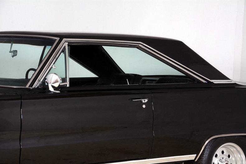 1967 Plymouth GTX Image 25