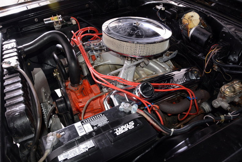 1967 Plymouth GTX Image 27