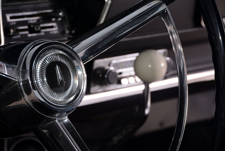 1967 Plymouth GTX Image 38