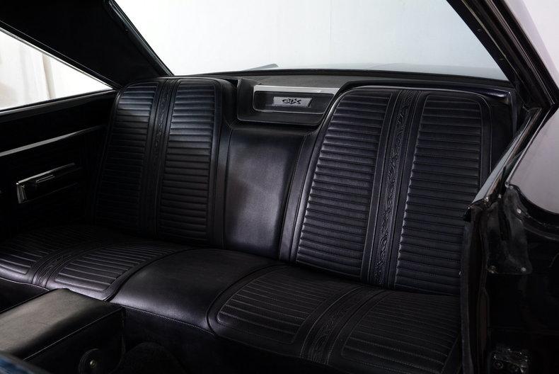 1967 Plymouth GTX Image 40