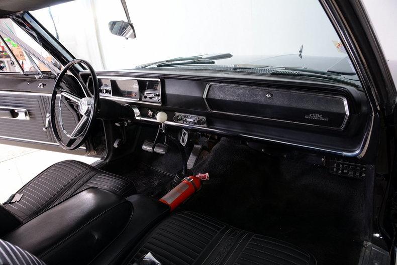1967 Plymouth GTX Image 46