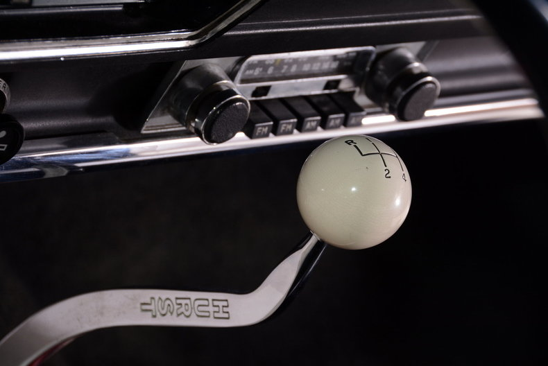 1967 Plymouth GTX Image 52