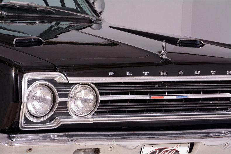 1967 Plymouth GTX Image 56