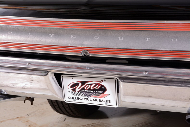 1967 Plymouth GTX Image 61