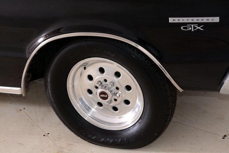 1967 Plymouth GTX Image 66