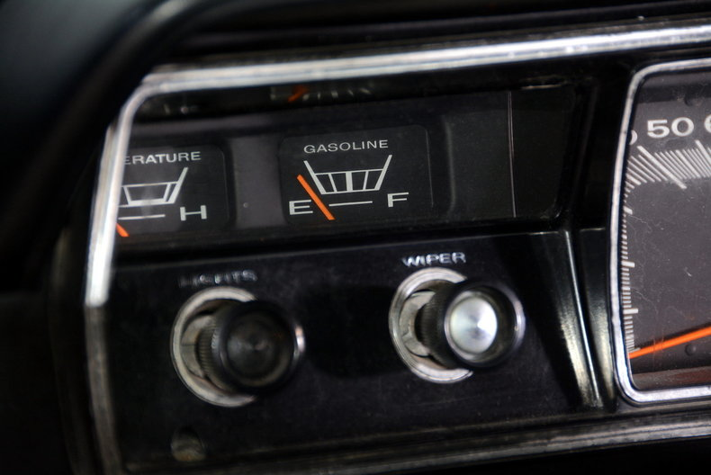 1967 Plymouth GTX Image 73