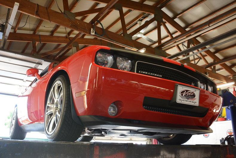 2010 Dodge Challenger Image 99