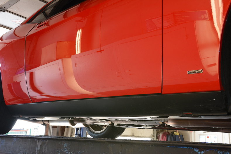 2010 Dodge Challenger Image 102