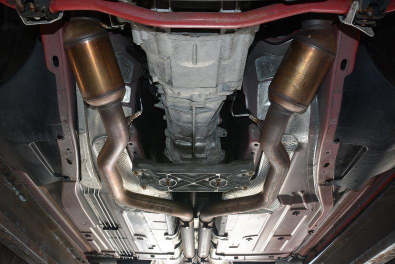 2010 Dodge Challenger Image 111