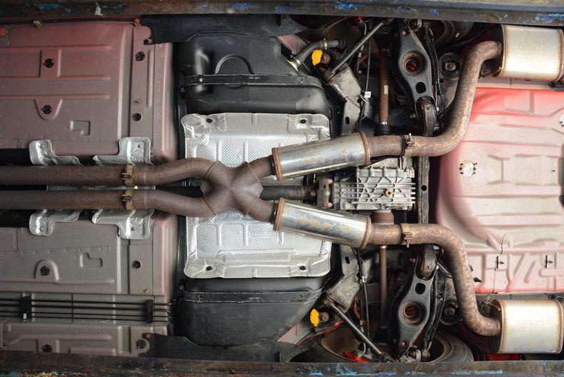 2010 Dodge Challenger Image 121