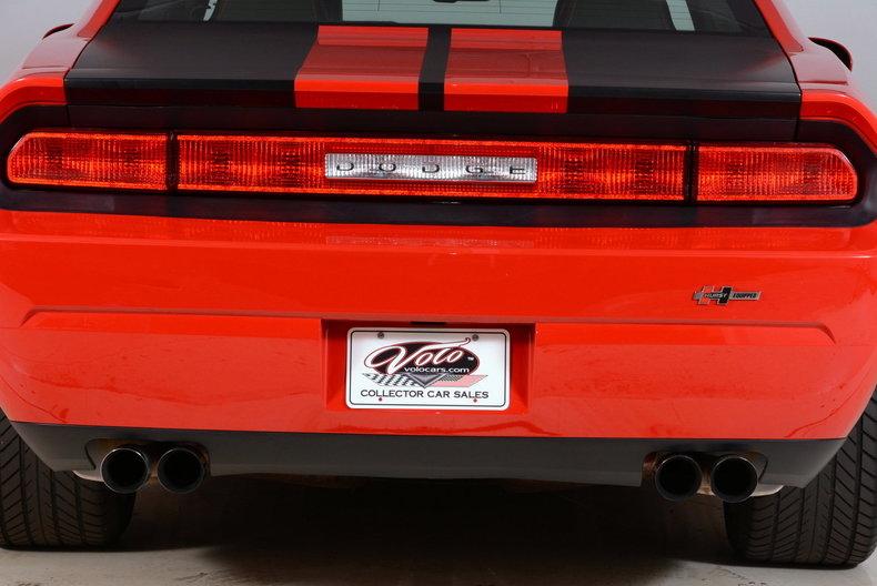 2010 Dodge Challenger Image 22