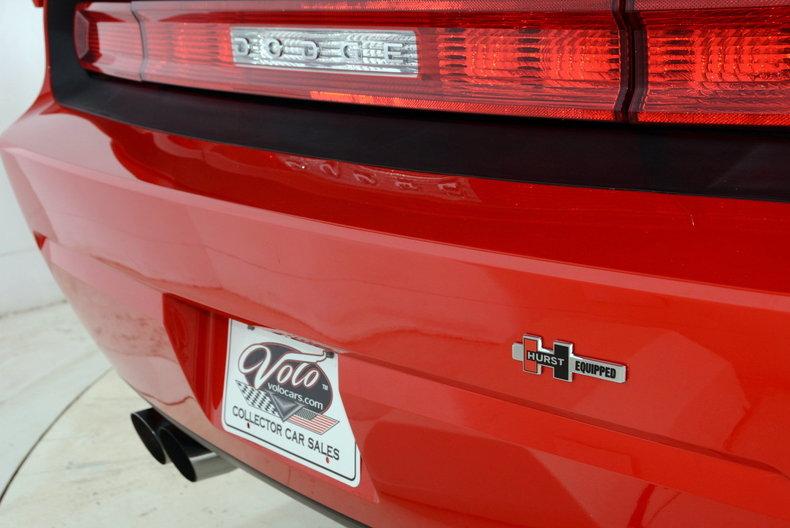 2010 Dodge Challenger Image 30