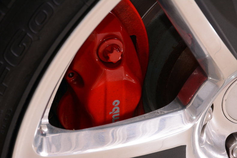 2010 Dodge Challenger Image 34