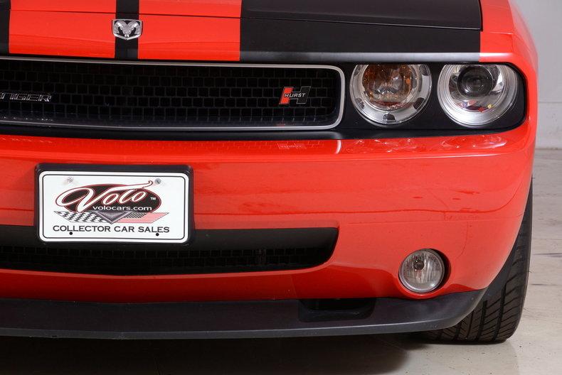 2010 Dodge Challenger Image 35