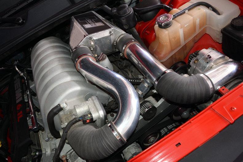 2010 Dodge Challenger Image 45