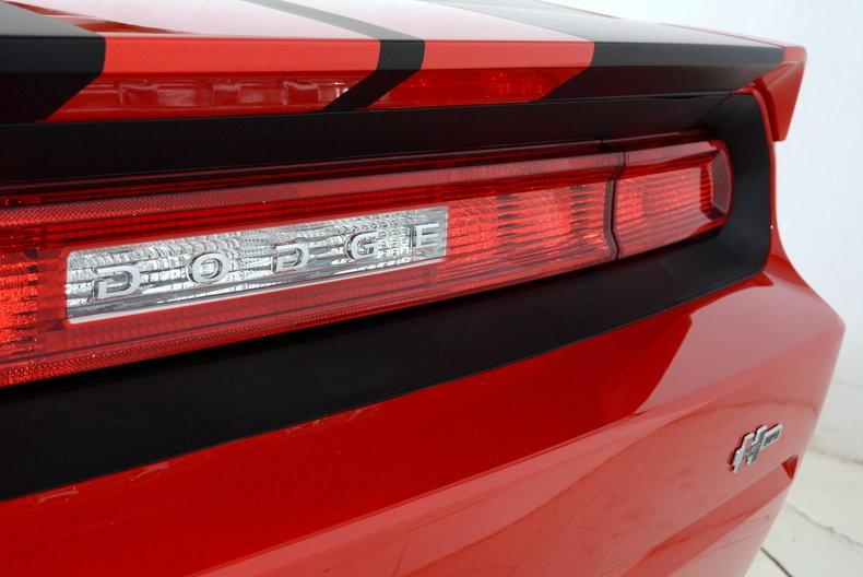 2010 Dodge Challenger Image 54