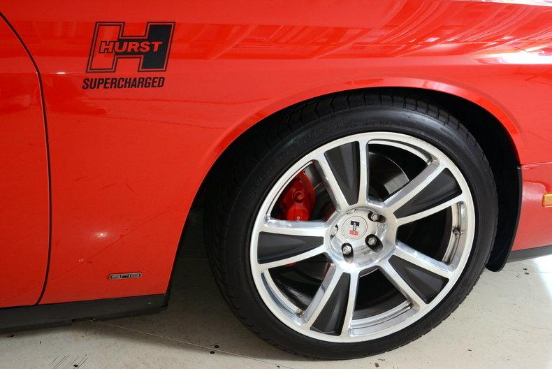 2010 Dodge Challenger Image 56