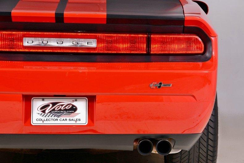2010 Dodge Challenger Image 59