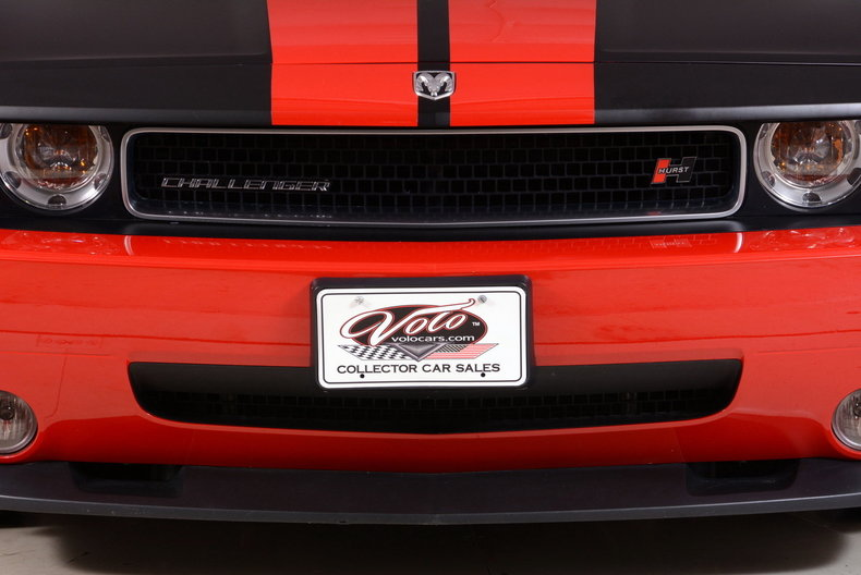 2010 Dodge Challenger Image 70