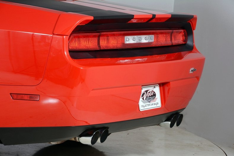 2010 Dodge Challenger Image 72