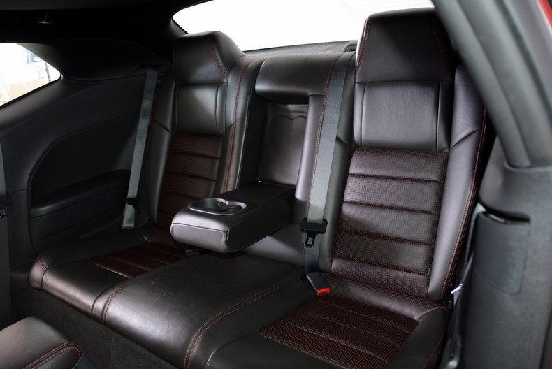 2010 Dodge Challenger Image 74