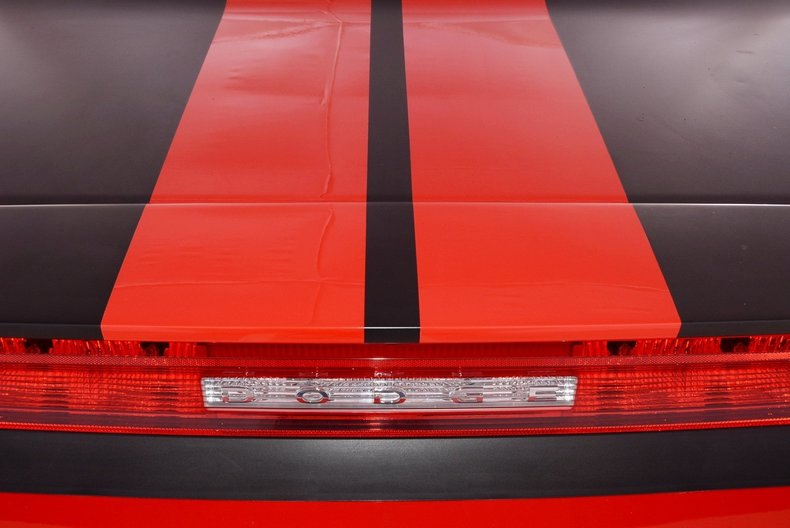 2010 Dodge Challenger Image 79