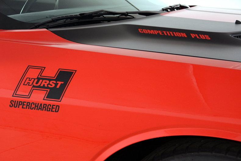 2010 Dodge Challenger Image 81