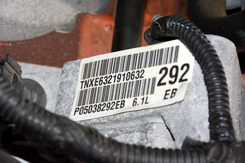 2010 Dodge Challenger Image 82