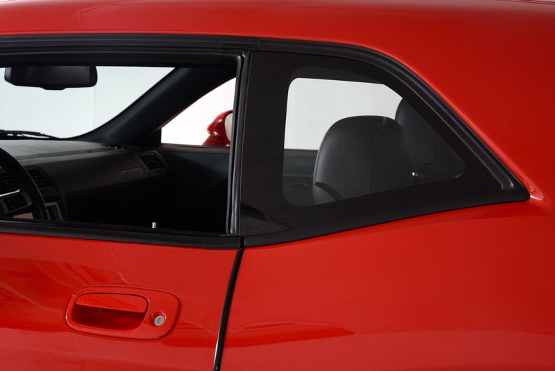 2010 Dodge Challenger Image 86