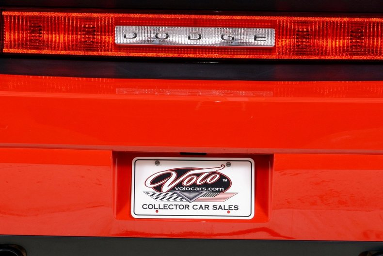 2010 Dodge Challenger Image 93