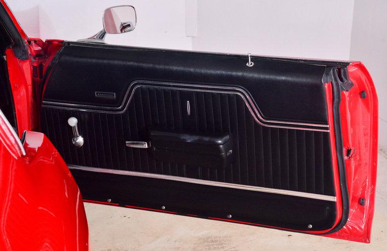 1971 Chevrolet Chevelle Image 26