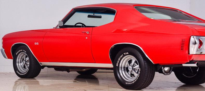 1971 Chevrolet Chevelle Image 43