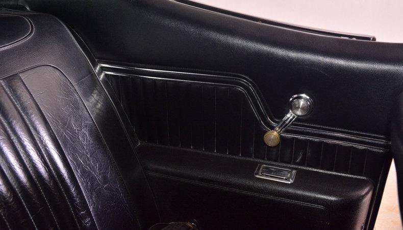1971 Chevrolet Chevelle Image 51