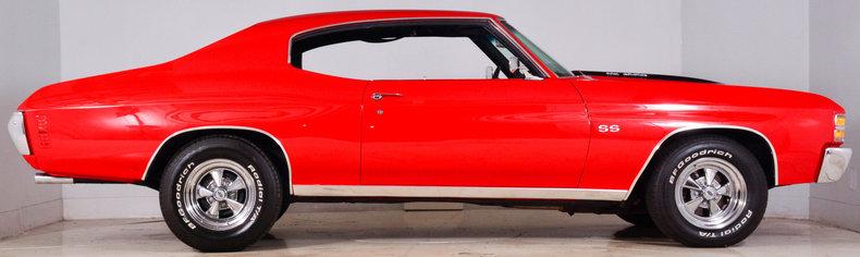 1971 Chevrolet Chevelle Image 52