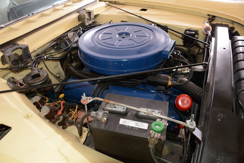 1959 Lincoln Continental Image 11