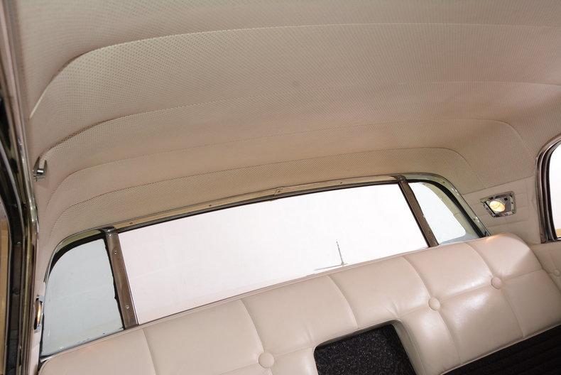 1959 Lincoln Continental