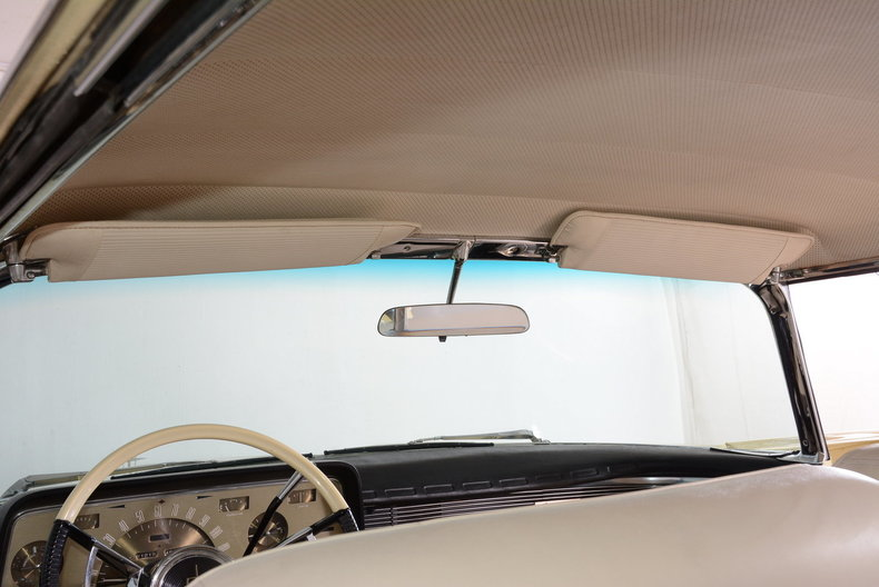 1959 Lincoln Continental Image 70