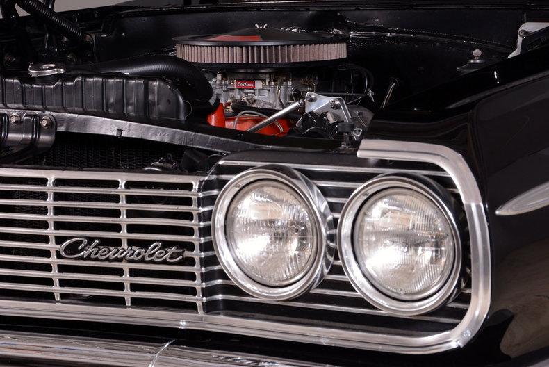 1964 Chevrolet Impala Image 7