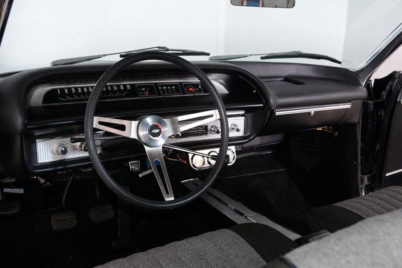 1964 Chevrolet Impala Image 8